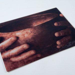 Healing Hands Worktop Saver